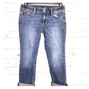 American Eagle Artist jeans size 6